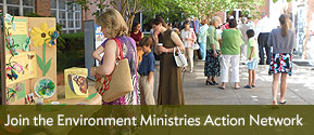 Join the Environmental Ministries Action Network