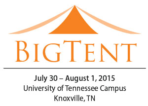 Big Tent Save the Date