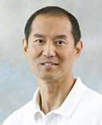 Kang Yup Na, Associate Professor in Religion, History, Philosophy, and Classics, Westminster College
