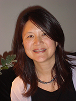 Laurene Chan, Director of Youth Ministries, Cameron House, San Francisco