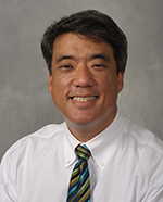 Rodger Nishioka, Associate Professor of Christian Education, Columbia Seminary