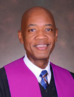 Paul Roberts, President/Dean, Johnson C. Smith Theological Seminary