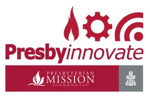 PresbyInnovate:  New Church Innovation logo