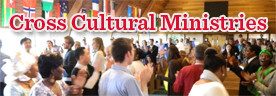 Cross Cultural Ministries