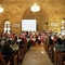 Celebrating Christmas 2013 amidst war—Presbyterian Church in Lazkyyah—Syria—photo by NESSI
