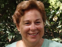 Photo of Nancy Collins.