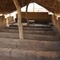 Inside the CCAP-Zambia church in Katete