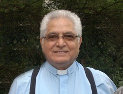 The Rev. Sadegh Sepehri