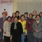 East Liberty Presby Church/Pittsburgh Theological Seminary delegation with the Bolivia UMAVIDA Network