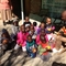 Sunday morning treat—12 kids in the care of Ministry of Hope Lesotho