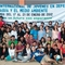 All participants of the International Youth Congress in Cochabamba, Bolivia