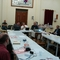 Meeting of TOF (the outreach foundation) and Iraqi Presbyterian Churches.