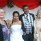Rev. Zenebe Alemu and wife Saba's wedding at MYS