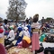 3,400 women and babies gathered at Itang/Lare Women's Conference in Gambella region, Ethiopia.