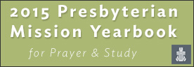 Mission Yearbook for Prayer & Study