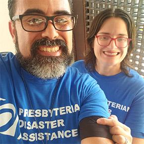 pda blue t-shirts