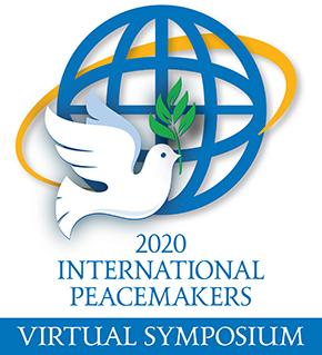 International Peacemakers logo