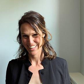 Rev. Sara Hayden