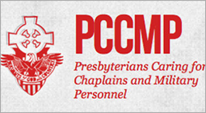Presbyterians Caring for Chaplains and Military Personnel