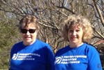 volunteers from Third PC Uniontown PA
