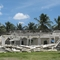 The earthquake in January 2010 destroyed many schools, including 6 out of 10 schools in Leogane