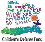 Children's Defense Fund logo