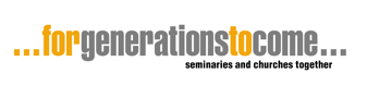 Seminaries and Churches Together Banner