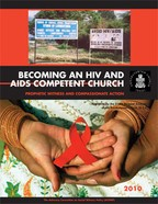 Becoming an HIV and AIDS Competent Church cover