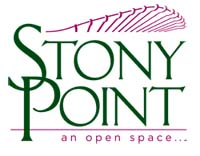Stony Point: an open space ...
