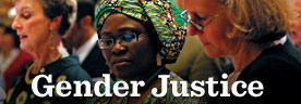 Gender Justice Ministries