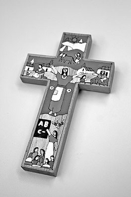 Guatemalan Cross