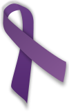 Phewa Domestic Violence Ribbon