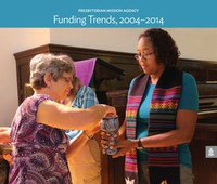 Funding Trends of the Presbyterian Mission Agency